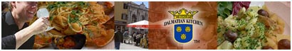 Gateway to Dalmatian Olive Oil, Cuisine & Cooking